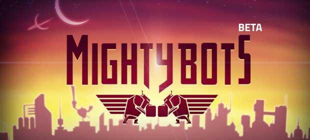 Mighty Bots