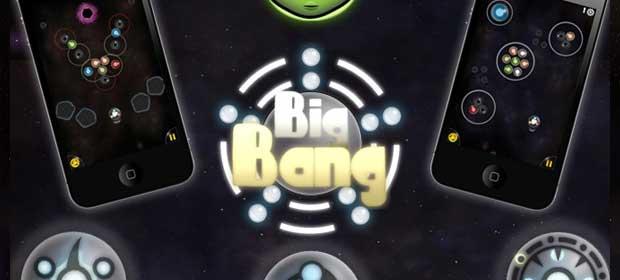 Big Bang: Cosmic Marbles