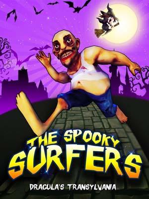 Spooky Surfers the Zombie Run