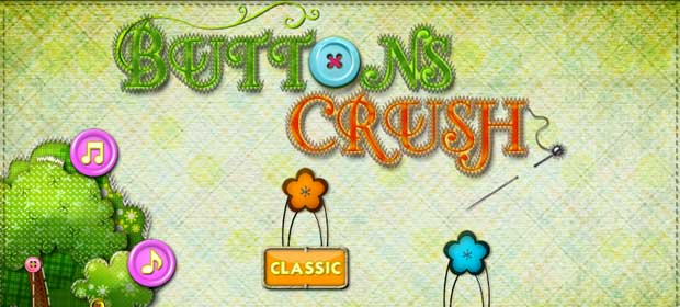 Buttons Crush