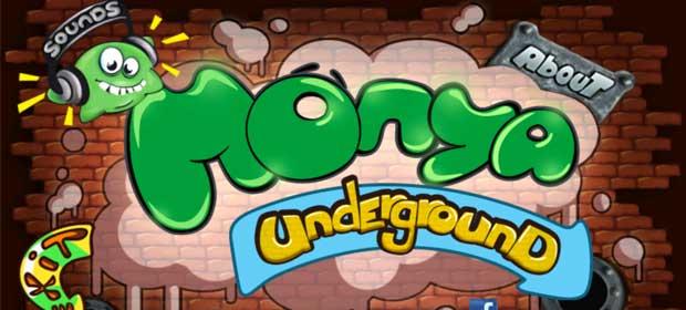 Monya Underground