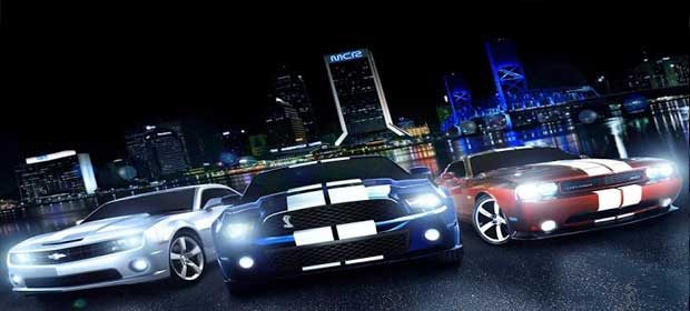 Fast And Furious Cars Hd Wallpapers Speed Night Car Smasher Racing 187 Android Games 365 Free