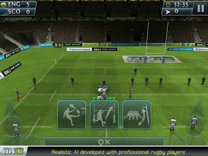 Rugby Nations 13