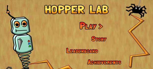 Hopper Lab