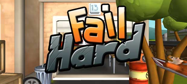 Fail Hard beta