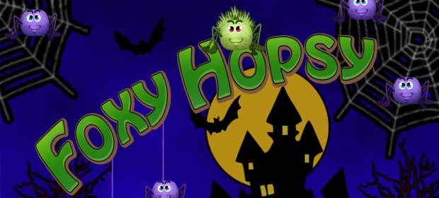 Foxy Hopsy