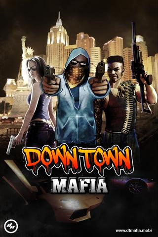 DOWNTOWN MAFIA (RPG) - FREE