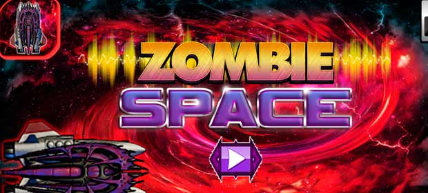 Zombies Space HD