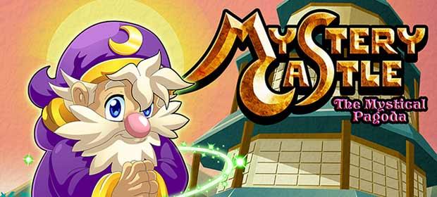 Mystery Castle HD - Episode 4