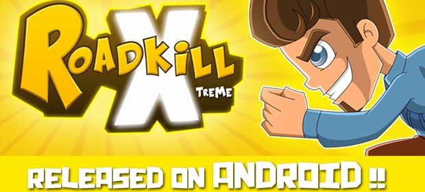 Roadkill Xtreme