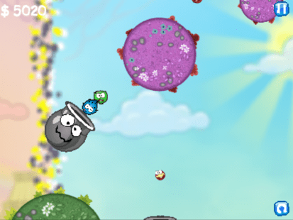 Tiny Jumper - Games for Kids