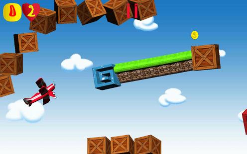 Planny: Plane Adventures