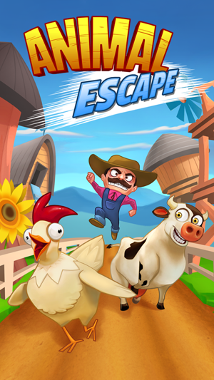 Animal Escape Free - Fun Games