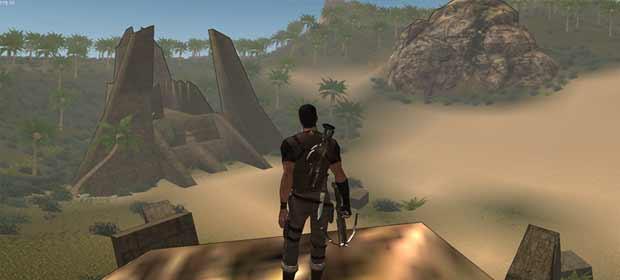 Freehunter Lost Islands HD