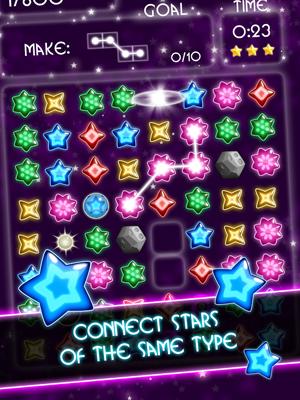 Pop Stars - Match Puzzle Game
