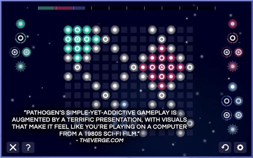Pathogen - Strategy Board Game