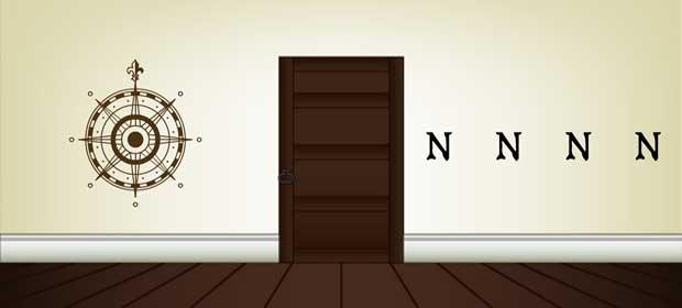 Easiest Escape Doors Ever