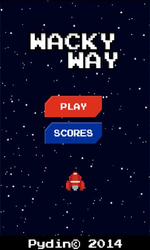 Wacky Way