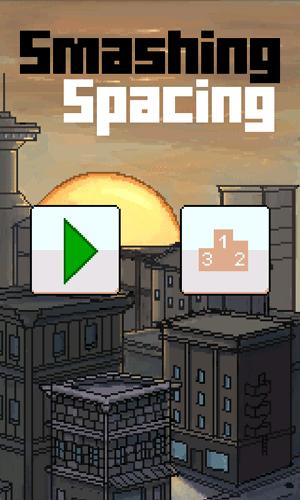 Smashing Spacing