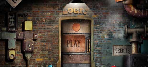 Power of Logic - free puzzler