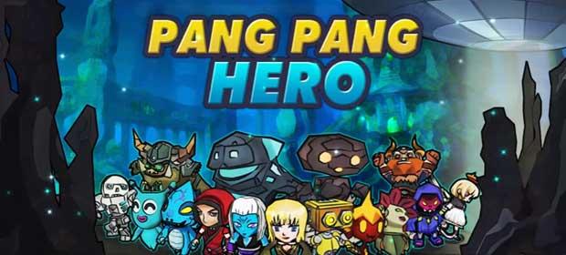 Shooting Pang (RPG)