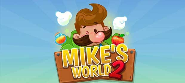Mike's World 2