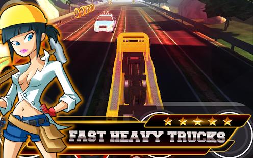 Heavy Machines 3D Rally