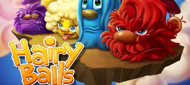 Hairy Balls