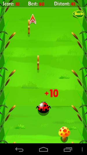Bug Game