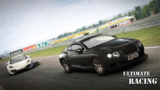 Ultimate Racing : Dust Shadow