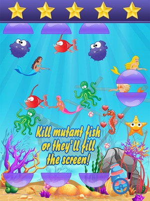 Little Mermaids - Pretty Game