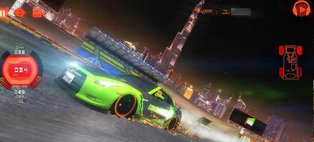 Dubai Drift