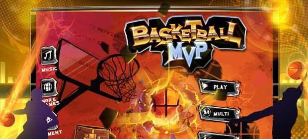Basketball MVP