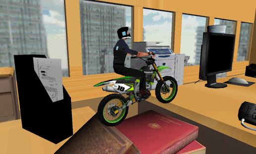 Dirt Bike: 3D Racing