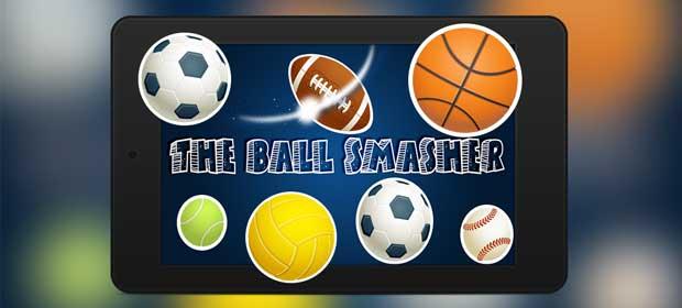 Ball Smasher