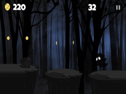 Dark Forest: Bad Shadow Land