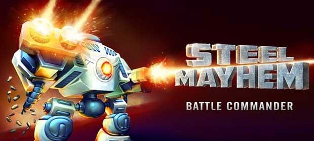 Steel Mayhem