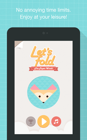 Let's Fold : Collection