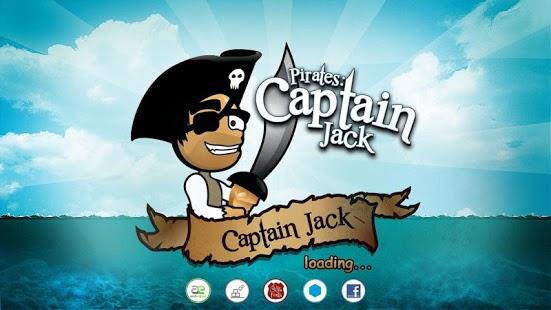 Pirates: Captain Jack