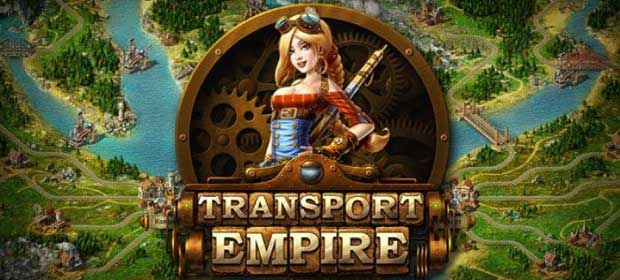Transport Empire - Tycoon
