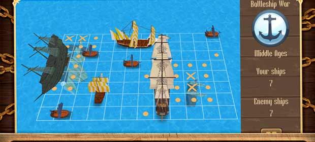 Battleship » Android Games 365 - Free Android Games Download - sample battleship game