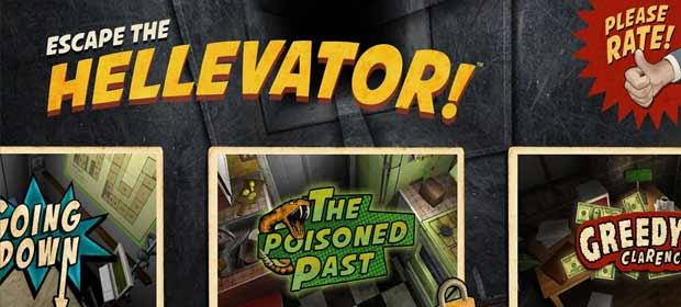 Escape the Hellevator!