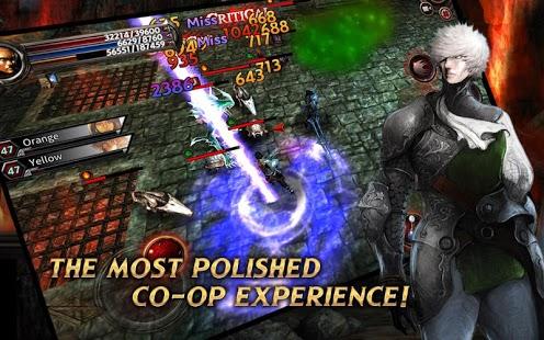 Legend of Master Online