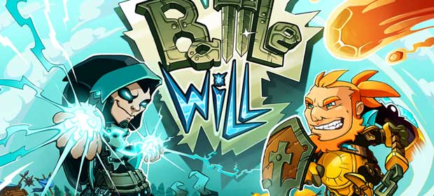 Battle Will