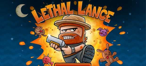 Lethal Lance