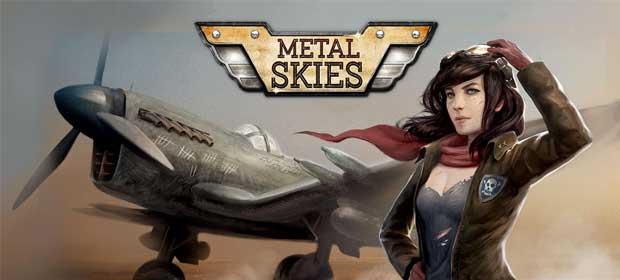 Metal Skies