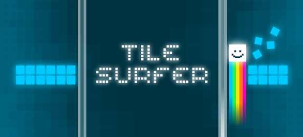 Tile Surfer