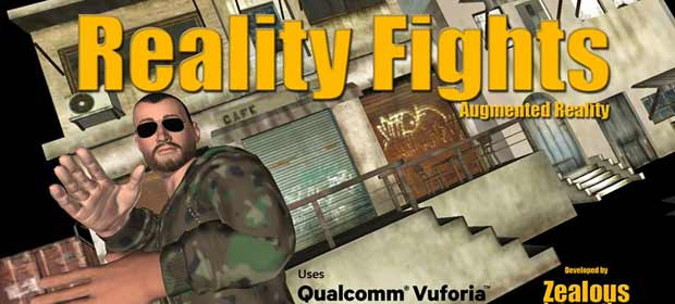 Reality Fights