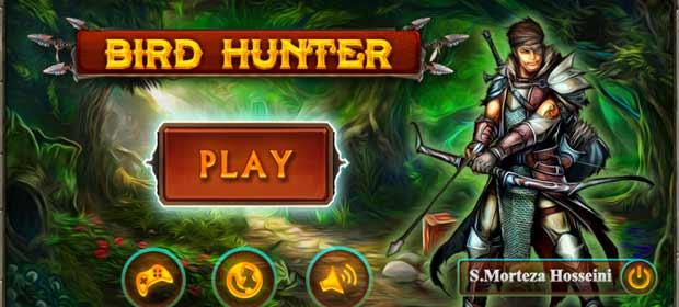 Bird Hunter