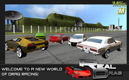 Real Drag Racing Full Edition